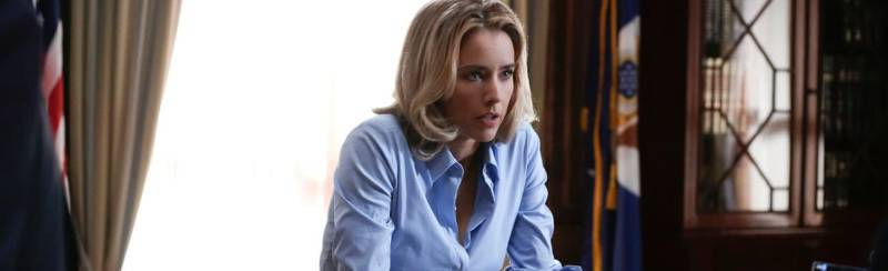 Madam Secretary Season 1 / Госпожо Секретар Сезон 1 (2014)