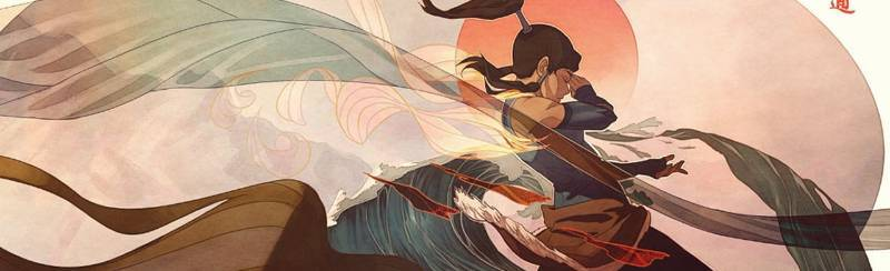 The Legend of Korra Season 3 / Легенда за Кора Сезон 3 (2014)
