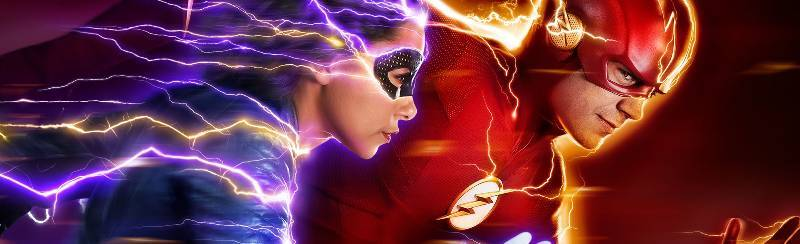 The Flash Season 6 / Светкавицата Сезон 6 (2019)
