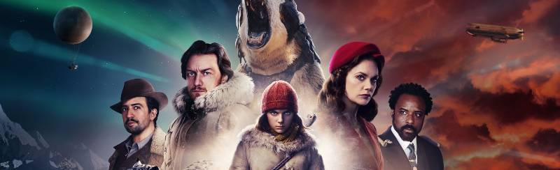 His Dark Materials Season 1 / Тъмните му материи Сезон 1 (2019)