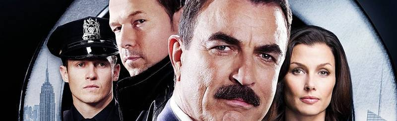 Blue Bloods Season 5 / Синя кръв Сезон 5 (2014)