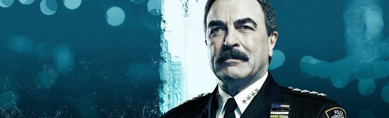Blue Bloods Season 8 / Синя кръв Сезон 8 (2017)