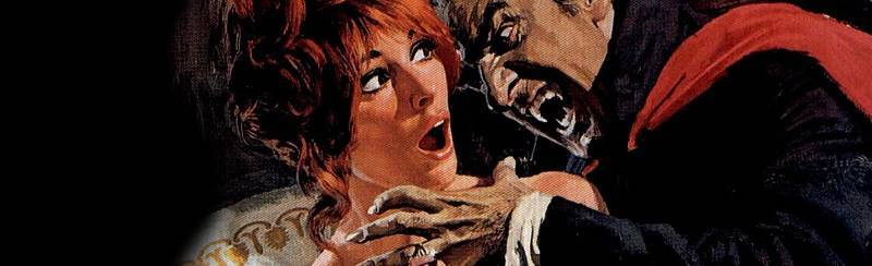 The Fearless Vampire Killers / Безстрашните убийци на вампири (1967)