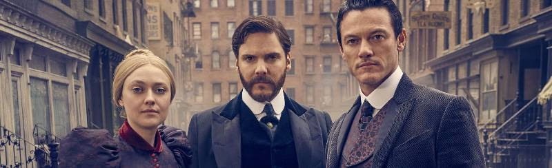 The Alienist Season 1 / Алиенистът Сезон 1 (2018)