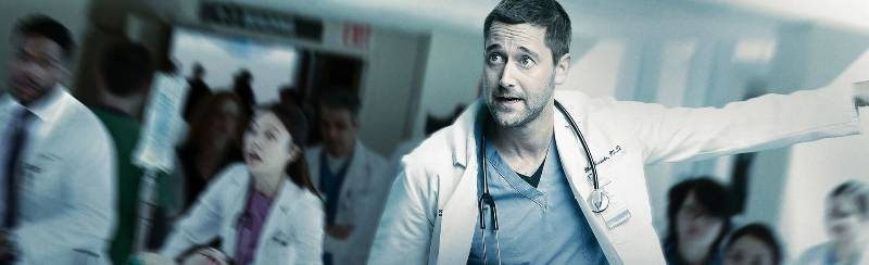 New Amsterdam Season 2 / Ню Амстердам Сезон 2 (2019)