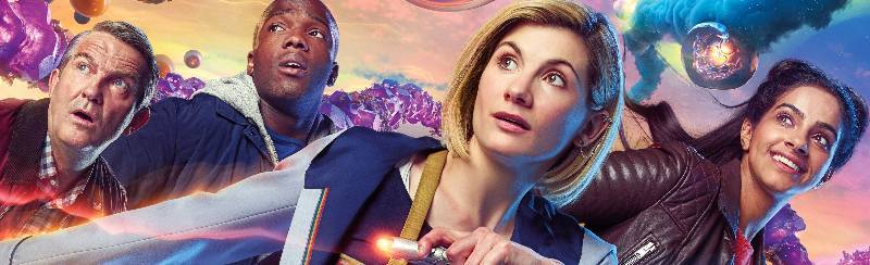 Doctor Who Season 12 / Доктор Кой Сезон 12 (2020)
