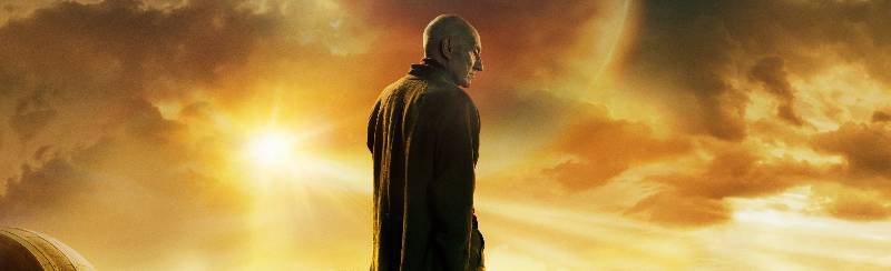 Star Trek: Picard Season 1 / Стар Трек: Пикар Сезон 1 (2020)