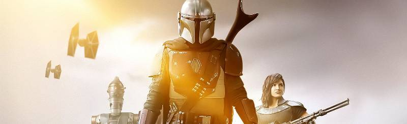The Mandalorian Season 2 / Мандалорианецът Сезон 2 (2020)