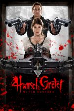 Hansel & Gretel: Witch Hunters 3D / Хензел и Гретел: Ловци на вещици 3D (2013)