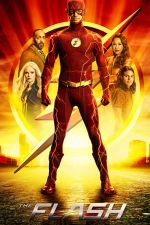 The Flash Season 7 / Светкавицата Сезон 7 (2021)