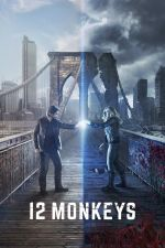 12 Monkeys Season 2 / 12 маймуни Сезон 2 (2016)