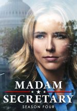 Madam Secretary Season 4 / Госпожо Секретар Сезон 4 (2017)