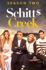 Schitt's Creek Season 2 / Шитс Крийк Сезон 2 (2016)