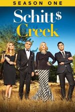 Schitt's Creek Season 1 / Шитс Крийк Сезон 1 (2015)