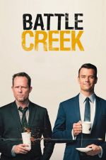 Battle Creek Season 1 / Батъл Крийк Сезон 1 (2015)