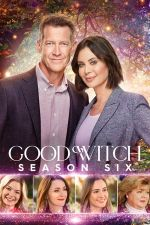 Good Witch Season 6 / Добрата вещица Сезон 6 (2020)