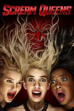 Scream Queens Season 1 / Кралици на ужаса Сезон 1 (2015)