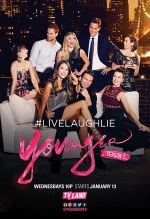 Younger Season 2 / 40 е новото 20 Сезон 2 (2016)