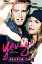 Younger Season 1 / 40 е новото 20 Сезон 1 (2015)