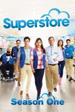 Superstore Season 1 / Супермаркет Сезон 1 (2015)