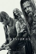 Outsiders Season 1 / Аутсайдери Сезон 1 (2016)