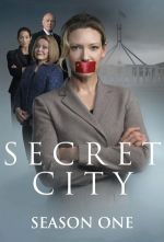 Secret City Season 1 / Таен град Сезон 1 (2016)