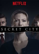 Secret City Season 2 / Таен град Сезон 2 (2019)