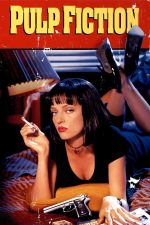 Pulp Fiction / Криминале (1994)