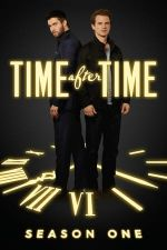Time After Time Season 1 / Отново и отново Сезон 1 (2017)