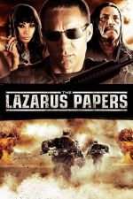 The Lazarus Papers / Дневниците на Лазар (2010)