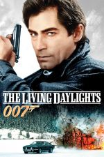 James Bond 007: The Living Daylights / Живи светлини (1987)