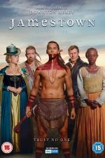 Jamestown Season 2 / Джеймстаун Сезон 2 (2018)