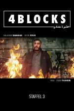 4 Blocks Season 3 / 4 пресечки Сезон 3 (2019)