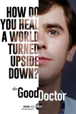 The Good Doctor Season 4 / Добрият доктор Сезон 4 (2020)