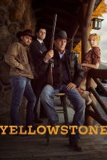 Yellowstone Season 2 / Йелоустоун Сезон 2 (2019)