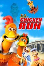 Chicken Run / Бягството на пилето 2000