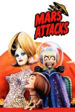 Mars Attacks! / Марсиански атаки (1996)