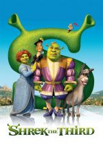 Shrek The Third / Шрек Трети 2007