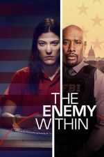 The Enemy Within Season 1 / Врагът сред нас Сезон 1 (2019)
