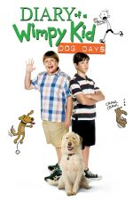 Diary of a Wimpy Kid Dog Days / Кучешки дни (2012)