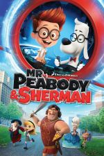 Mr. Peabody and Sherman / Мистър Пибоди и Шърман (2014)