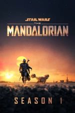 The Mandalorian Season 1 / Мандалорианецът Сезон 1 (2019)
