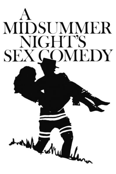 Midsummer nights sex comedy