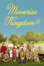 Moonrise Kingdom / В царството на пълнолунието (2012)