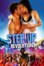 Step Up 4: Revolution / Step Up 4: Революция (2012)