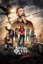 Mythic Quest: Raven's Banquet Season 1 / Митик Куест: Банкетът на Рейвън Сезон 1 (2020)
