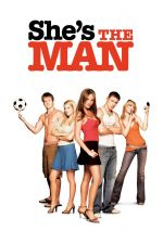 She's the Man / Тя е пич (2006)