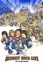Detroit Rock City / Време за рок (1999)