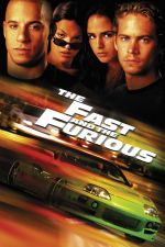 The Fast and the Furious / Бързи и яростни 2001