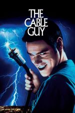 The Cable Guy / Кабелджията (1996)